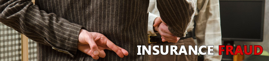 How Does Insurance Fraud Affect You?
