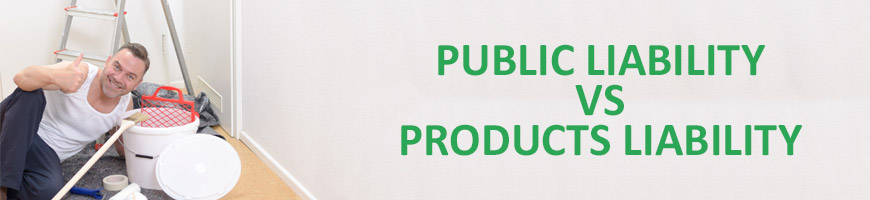 What is the Difference Between Public Liability and Product Liability?