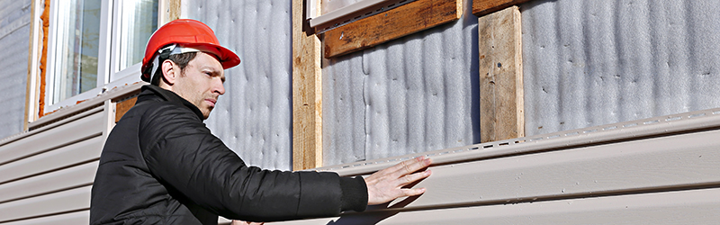 Cladding and Metal Wall Installers Public Liability Insurance