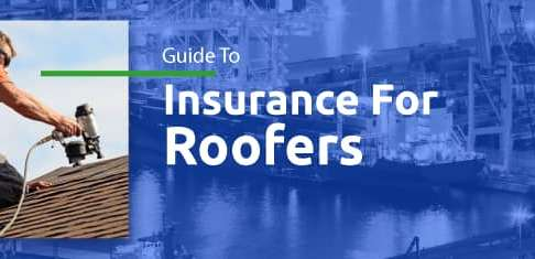 Roofers Insurance